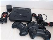 SEGA Video Game System MK-1631